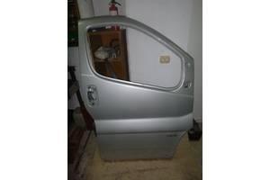б/у Дверь передняя Opel Vivaro груз.