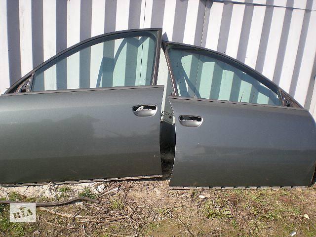 бу  Дверь передняя Audi A6 Allroad в Луцке