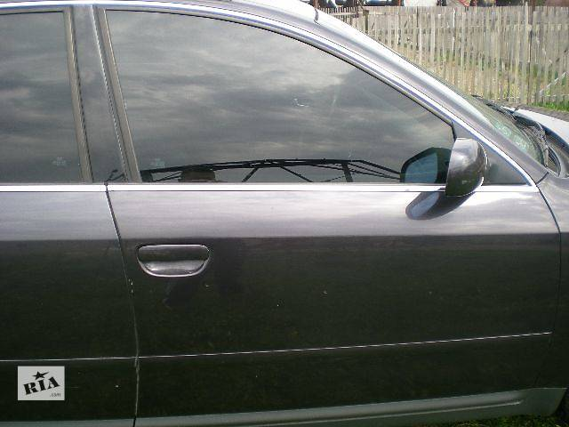 бу Дверь передняя  Audi A6 С4 С5 в Луцке