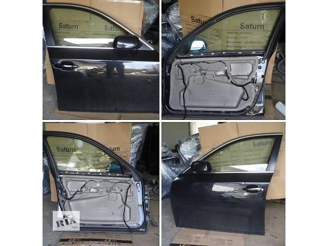 купить бу Дверь передняя BMW 5 Series E60 в Львове
