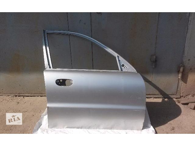 бу  Дверь передняя для легкового авто Daewoo Lanos в Тернополе