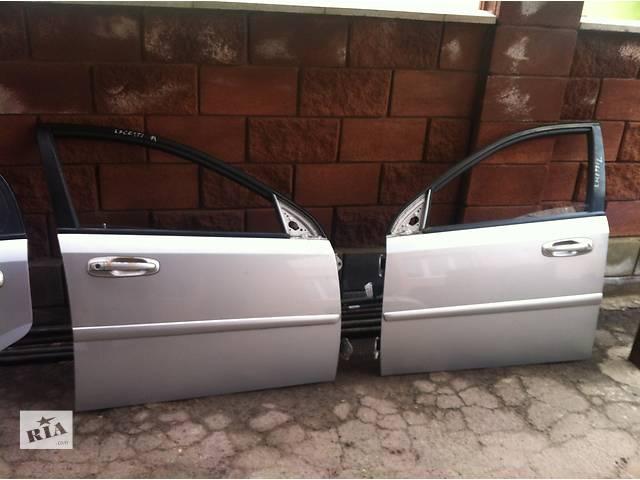 бу  Дверь передняя для Chevrolet Lacetti Hatchback в Ровно