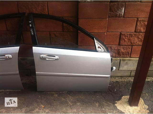 купить бу Дверь передняя для Chevrolet Lacetti Hatchback в Ровно