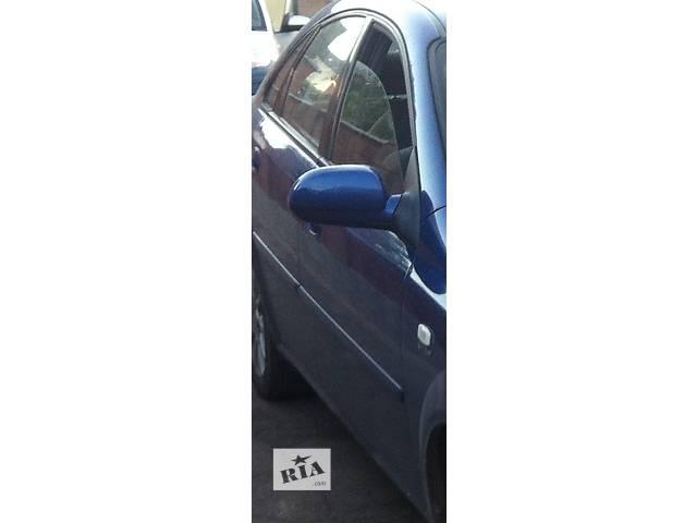 купить бу  Дверь передняя для  Chevrolet Nubira в Ровно