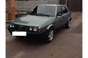 б/у Двери передние Fiat Ritmo