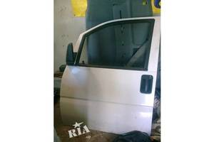 Двери передние Fiat Scudo