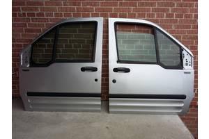 Двери передние Ford Transit Connect
