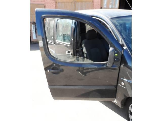 бу Дверь передняя для Фиат Добло Fiat Doblо 1.9 Multijet 2000-2009 в Ровно