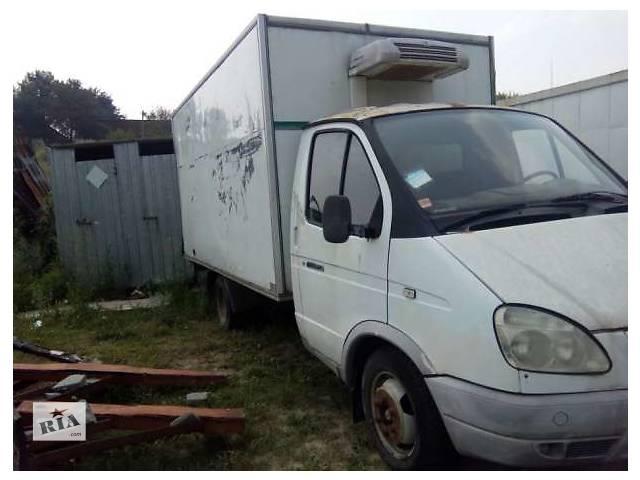 купить бу  Дверь передняя для грузовика ГАЗ 2705 Газель в Киеве