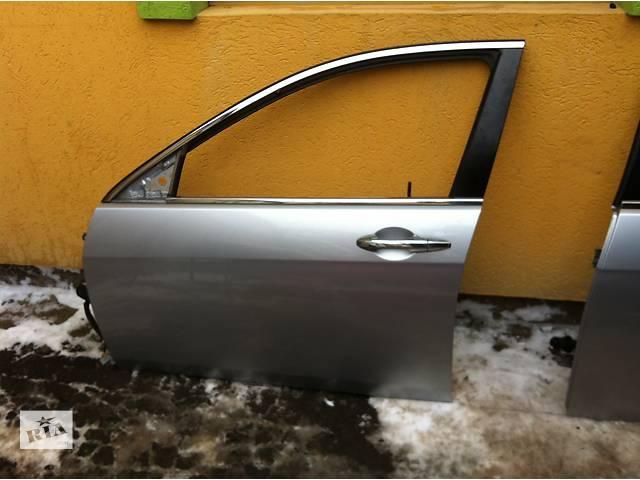 продам Дверь передняя для  Honda Accord бу в Ровно