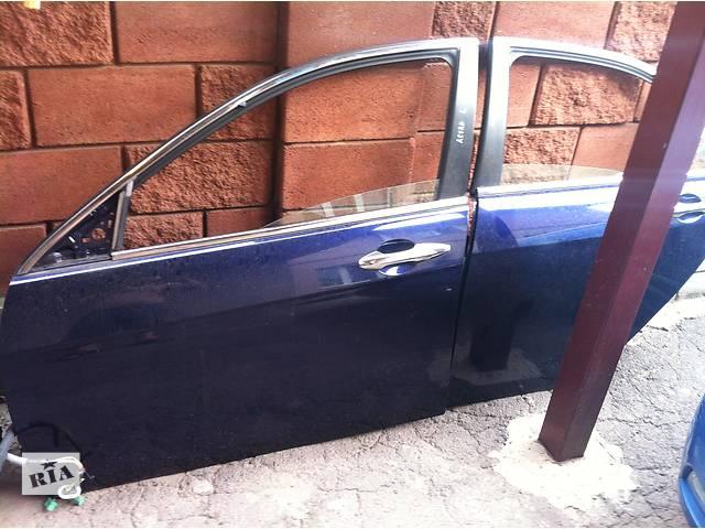 Дверь передняя для  Honda Accord- объявление о продаже  в Ровно