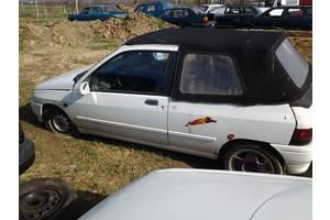 Двери передние Renault Clio