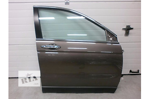 Двери передние Honda CR-V