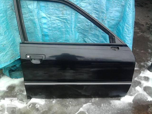купить бу  Дверь передняя для легкового авто Audi 80 в Жидачове