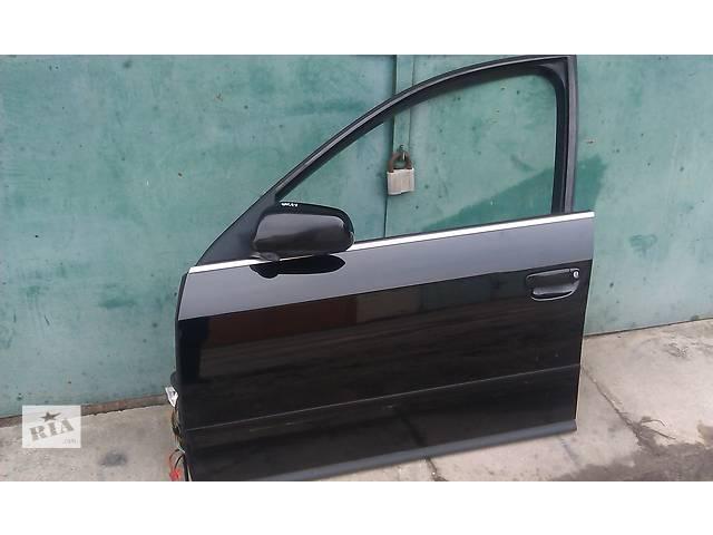 продам  Дверь передняя для легкового авто Audi A6 С5 98-05 г. бу в Костополе