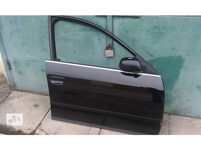 купить бу  Дверь передняя для легкового авто Audi A6 С5 98-05 г. в Костополе
