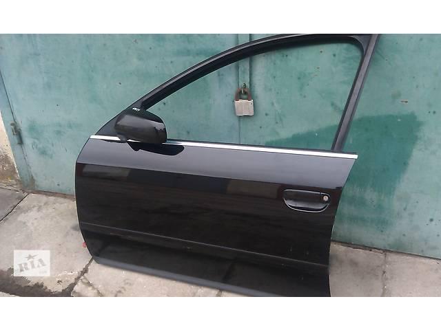 купить бу  Дверь передняя для легкового авто Audi A6 в Ровно