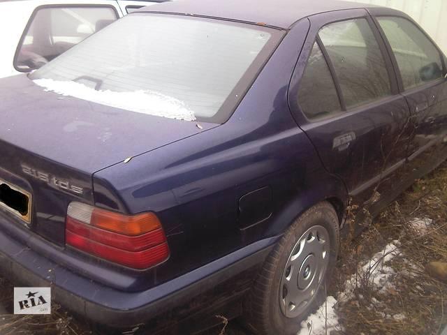 бу  Дверь передняя для легкового авто BMW 320 в Ужгороде