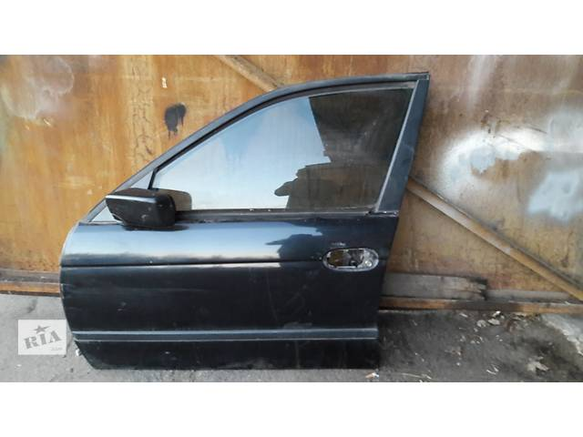 продам  Дверь передняя для легкового авто BMW 5 Series бу в Запорожье
