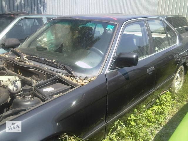 продам  Дверь передняя для легкового авто BMW 525 бу в Ужгороде