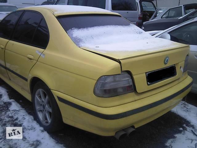 Дверь передняя для легкового авто BMW 535- объявление о продаже  в Ужгороде