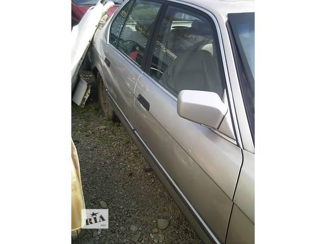 продам  Дверь передняя для легкового авто BMW 7 Series (все) бу в Ужгороде