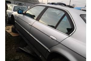 Двери передние BMW 730