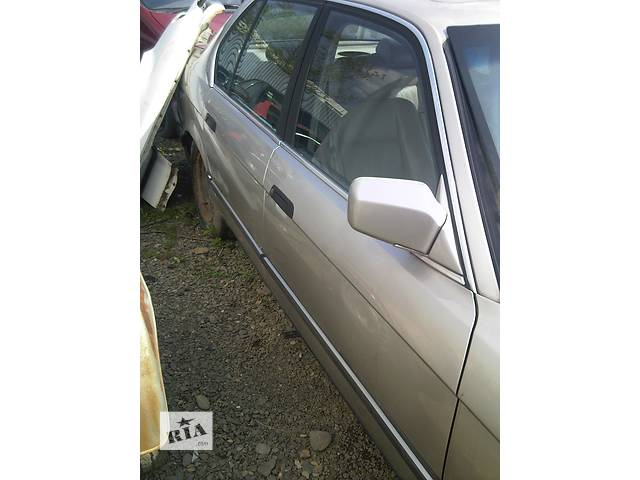 купить бу  Дверь передняя для легкового авто BMW 735 в Ужгороде