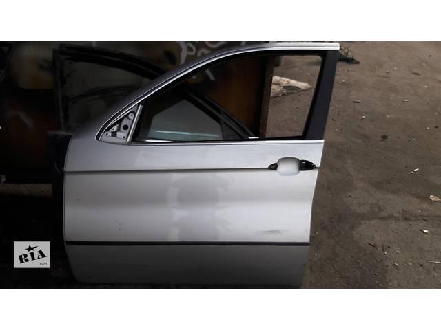 продам  Дверь передняя для легкового авто BMW X5 бу в Запорожье