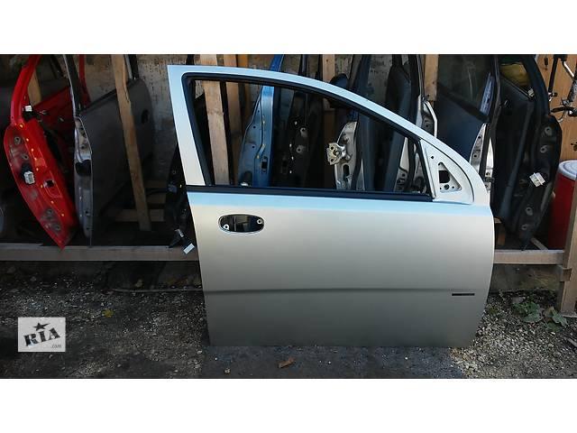бу Дверь передняя для легкового авто Chevrolet Aveo T200 в Тернополе