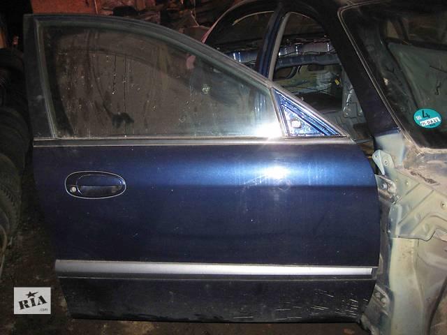 бу  Дверь передняя для легкового авто Chevrolet Evanda в Львове