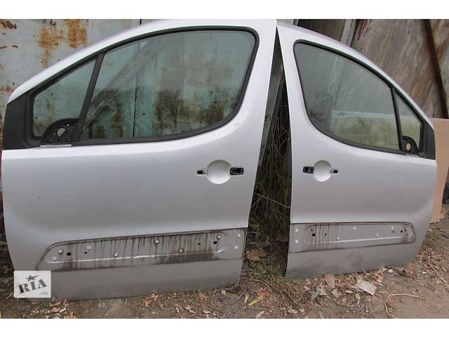 Дверь передняя для легкового авто Citroen Berlingo  B 9  2008 - 2014 p- объявление о продаже  в Ровно