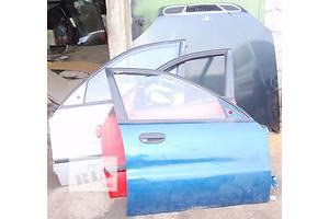 Двери передние Daewoo Lanos