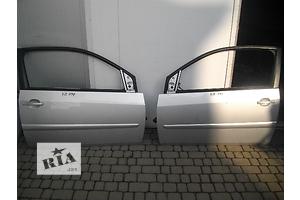 Двери передние Ford Fiesta