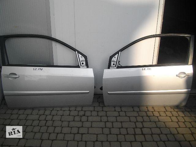 бу Дверь передняя для легкового авто Ford Fiesta 2006 в Львове