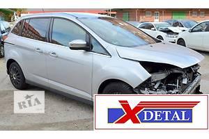 Двери передние Ford Grand C-MAX