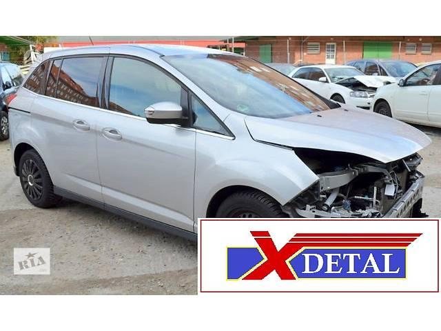 купить бу  Дверь передняя для легкового авто Ford Grand C-MAX в Луцке