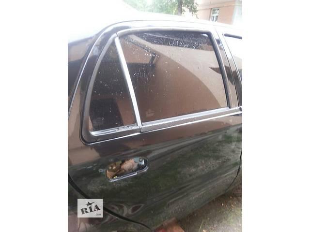 продам Дверь задняя для легкового авто Geely CK бу в Ивано-Франковске