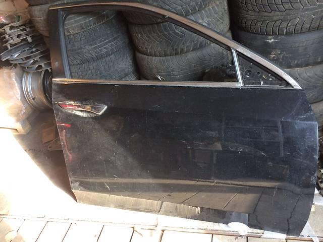 бу Дверь передняя для легкового авто Honda Accord 09г в Днепре (Днепропетровск)