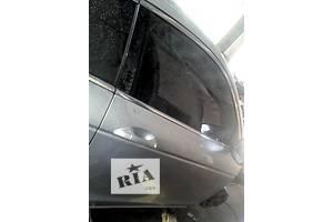 Двери передние Honda Accord Coupe