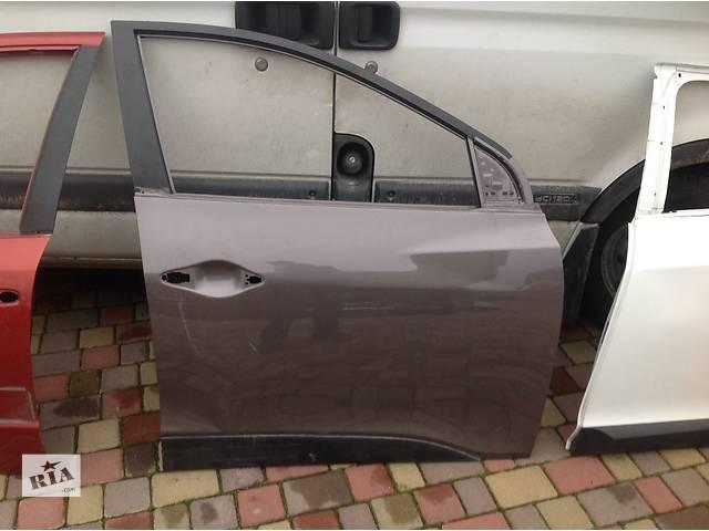 продам  Дверь передняя для легкового авто Hyundai IX35 бу в Остроге