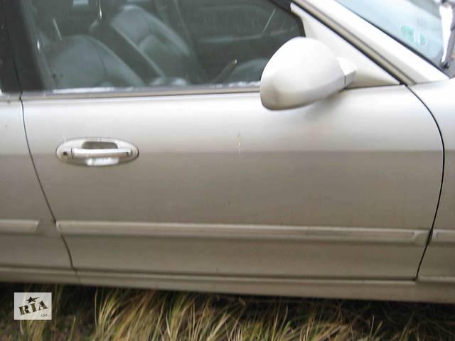 Дверь передняя для легкового авто Kia Magentis- объявление о продаже  в Львове