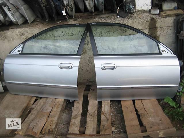 купить бу  Дверь передняя для легкового авто Kia Sephia II в Львове
