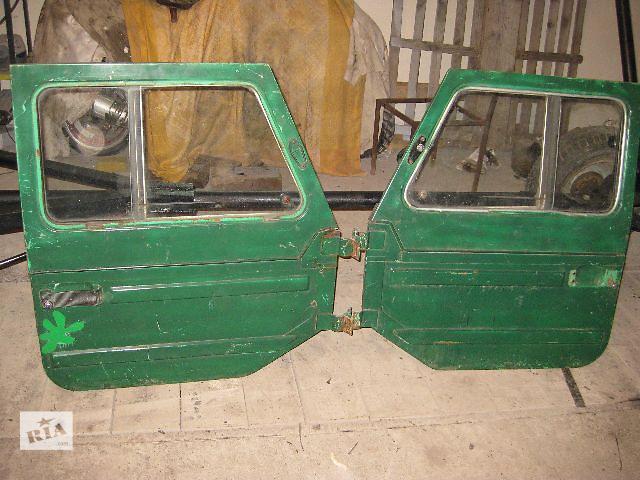 продам Дверь передняя для легкового авто ЛуАЗ бу в Ковеле