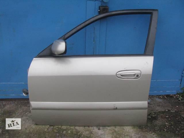 бу  Дверь передняя для легкового авто Mazda 626 в Днепре (Днепропетровске)