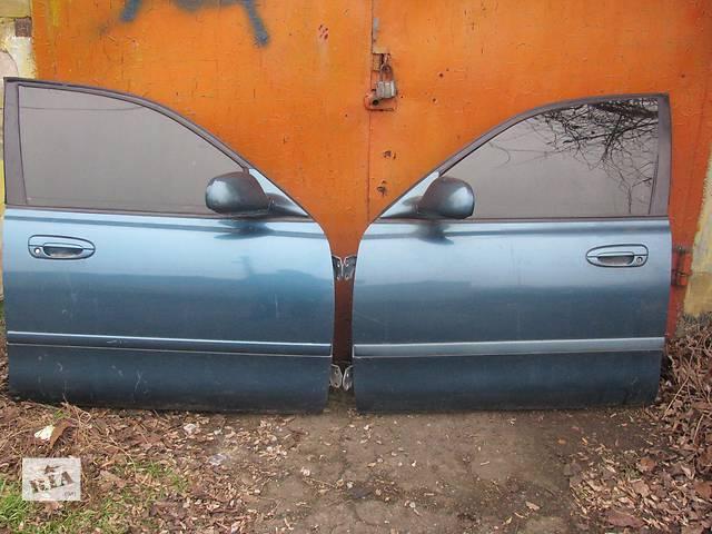 купить бу  Дверь передняя для легкового авто Mazda 626 в Днепре (Днепропетровск)