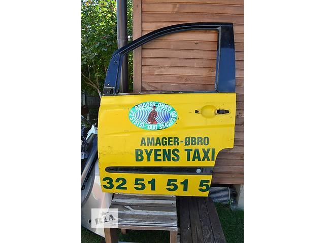 купить бу  Дверь передняя для легкового авто Mercedes Vito в Остроге