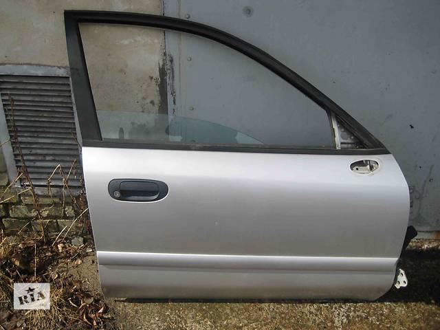 купить бу  Дверь передняя для легкового авто Mitsubishi Carisma в Львове