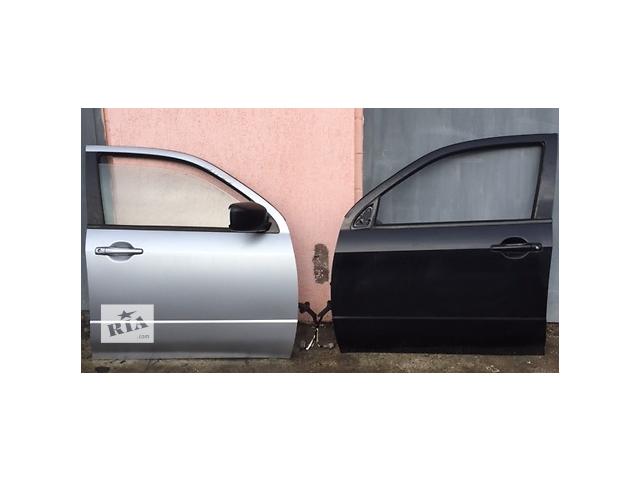 купить бу Дверь передняя для легкового авто Mitsubishi Outlander в Киеве