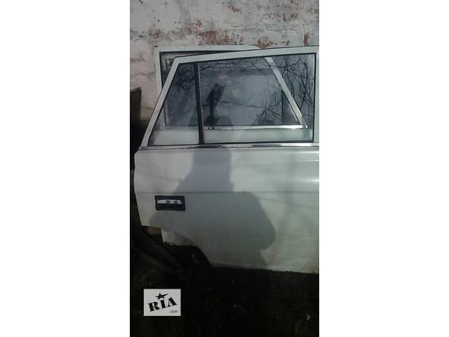 продам  Дверь передняя для легкового авто Москвич бу в Полтаве